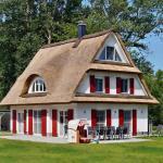 Ferienhaus Villa Nixe, Glowe