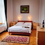 Hotelik Łebski, Łeba