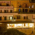Hotel Ariston, Ustica