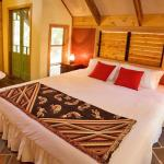 Foto Hotel: Rainforest Ranch, Byfield