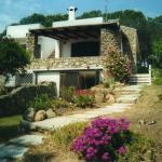 Villa Conca Verde, Conca Verde