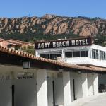 Agay Beach Hotel, Agay - Saint Raphael