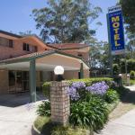 Fotos do Hotel: Chittaway Motel, Tuggerah