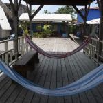 Jon's Place,  Bocas Town