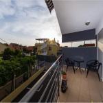 Luciano Apartment,  Zadar