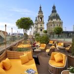 Aria Hotel Budapest by Library Hotel Collection, Budapest