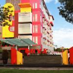 Onyx Hotel, Ketapang