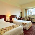 Ola Hotel, Hualien City