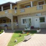 Apartment Andiema, Zadar