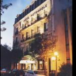 Hotel Pictures: Le Metropole, Châtel-Guyon