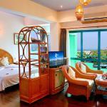 Green Hotel,  Nha Trang