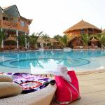 Lamantin Beach Resort & SPA, Saly Portudal