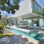 Villa Saebin,  Cape Town