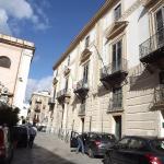 I Cavalieri di Malta, Palermo