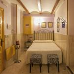 Hotel Pictures: Pension San Jose, Bullas