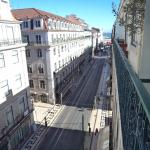 Apartment in the Heart Of Lisbon, Lisbon