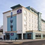 Hotel Pictures: Premier Inn Loughborough, Loughborough