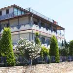 ホテル写真: Mondi's Guest House, Ksamil