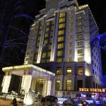 Barida Hotels, Isparta