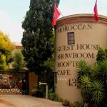 Moroccan House, Pretoria