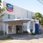 Druds Hotel, Três Lagoas