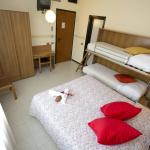 Hotel Ganfo, Sirmione