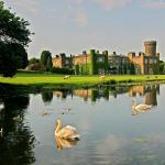 Hotel Pictures: Swinton Park, Masham