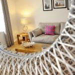 Home From Home Aberdeen - Claremont Gardens, Aberdeen