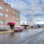 Anchorage Grand Hotel, Anchorage