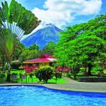Hotel Arenal Country Inn, Fortuna