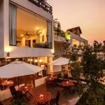 Chez Moi Suite & Spa, Siem Reap