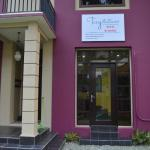 Temptations Bed & Breakfast, Senggigi