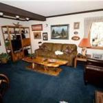 Mammoth Ski & Racquet Club #25,  Mammoth Lakes