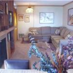 Mammoth Ski & Racquet Club #35, Mammoth Lakes