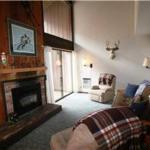 Mammoth Ski & Racquet Club #56, Mammoth Lakes