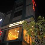 Villathol Hotel, Da Lat