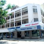 Kamat's Hotel Lalbagh,  Bangalore
