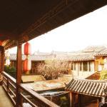 Ji Xiang Guest House, Lijiang