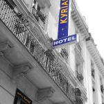 Kyriad Hotel XIII Italie Gobelins, Paris