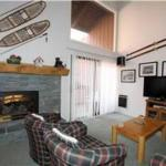 Mammoth Ski & Racquet Club #97, Mammoth Lakes