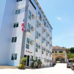 Hotel De Ratt, Phuket Town