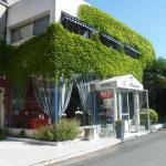 Hotel Pictures: Hôtel de L'Avenue, Saintes