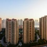 City Life Service Apartment-Skyline Manison, Shanghai