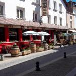 Hotel Pictures: L'Etoile d'Or, Bourbonne-les-Bains