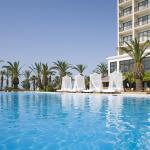 Sentido Sandy Beach Hotel & Spa, Larnaka