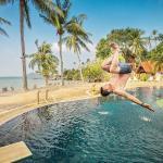 Grand Sea Beach Resort,  Haad Pleayleam