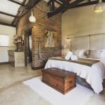 A Hilltop Country Retreat, Swellendam