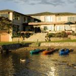Nicara Lakeside Lodge, Ngongotaha