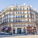 Parisianhome - Appartement quartier Martyrs, Saint George,  Paris