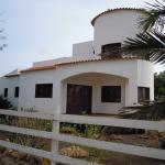 Villa Complexo Salina, Vila do Maio